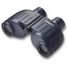 Steiner Navigator Pro Jumelles 7x30, blue